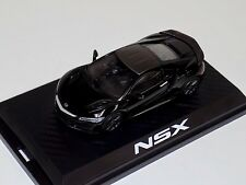 1/43 True Scale TSM Acura NSX in Gloss Black Dealer Edition