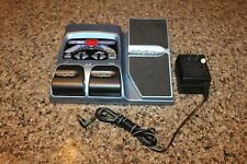 Digitech BP80 Bass Processor / Bass Effects Pedal with Power Adapter