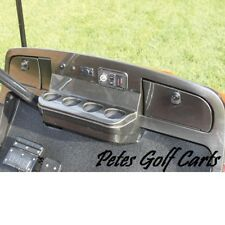 Golf Cart Dash Carbon Fiber Ezgo TxT 1994 to 2013