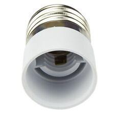 (10 PCs) E26/E27 to E14 Light Socket Bulb Base Adapter LED-Light Bulb Converter