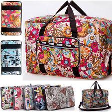 40L Light Weight Travel Luggage Carry on Shoulder Bag Handbag Folding Bag Case