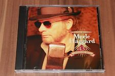 Merle Haggard - For The Record: 43 Legendary Hits (1999)(2xCD)(BNA07863-67844-2)