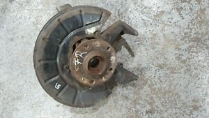 VW GOLF MK6 1.6 TDI ENGINE CAY 2008-2013 FRONT RIGHT WHEEL HUB BEARING