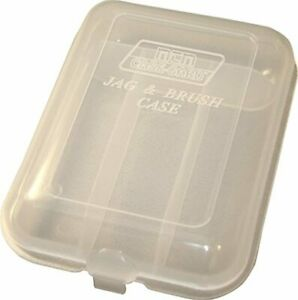 MTM Jag and Brush Case Clear Hunting Accessories