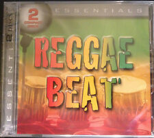 Reggae Beat by Various Artists (CD, 2012)