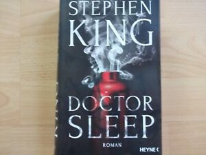 Doctor Sleep - Stephen King - Buch - Thriller