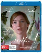 Mother! (Blu-ray, 2018)