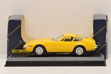 1/43 Top Model Ferrari Daytona Coupé Jaune Tmc015