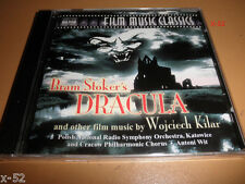 Bram Stoker's DRACULA Wojciech KILAR cd Death & MAIDEN Pearl in Crown SOUNDTRACK