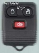 Replacement Remote Fob For 2004 2005 2006 2007 2008 Lincoln Town Car Navigator