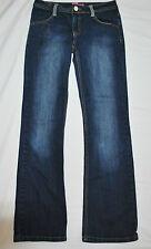 CHIC Girls South Pole Stretch Denim Blue Jeans Pants 14