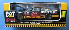 CATERPILLAR 96 1:18 DIECAST CAR RACING CHAMPIONS 1997 LIMITED EDITION