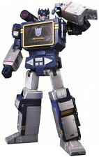 MP-13 - Transformers Masterpiece Soundwave Takara Tomy in US