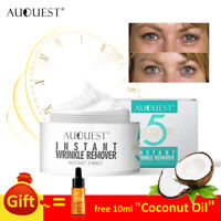 AuQuest 5 Seconds Wrinkle Remover Instant Firmly Peptide Anti-aging