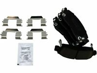 Brake Pad Set For Enclave Rainier SSR Trailblazer EXT Traverse Acadia QQ42H8
