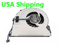 Original CPU Cooling FAN 6033B0032801 for HP ENVY TouchSmart 15j 15t 15t-j