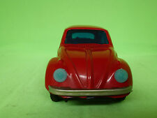 BANDAI  VW VOLKSWAGEN  * RED * IN EXCELLENT CONDITION