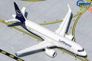 Lufthansa Airbus A320Neo D-AIJA 1/400 scale diecast Gemini Jets
