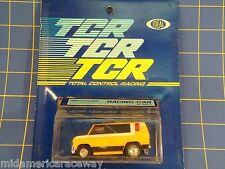 1978 Ideal TCR MK 1 Ford RV Van Slot Less Car 3270-6 from MidAmerica Raceway