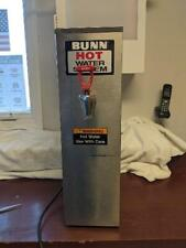 Bunn Hot Water System Hw2 Water Dispenser 120V