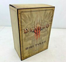 Diablo Mini Tyrael Blizzcon 2011 Souvenir Collectible New In Box Sideshow #6340