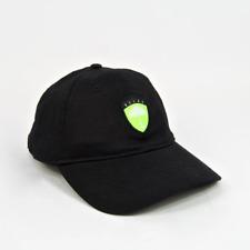Helas - Bench Cap - Black