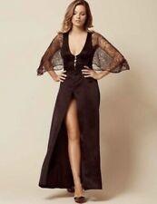 agent provocateur Marla Gown Black Size 10 / AP3 RRP €1125.00