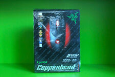 Razer Copperhead Anarchy Red Mouse [Brand New in Box : RARE]