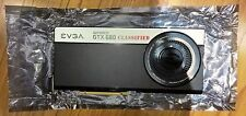 EVGA NVIDIA GeForce GTX 680 Classified 4GB GDDR5 PCI-E 3.0 WITH BACKPLATE