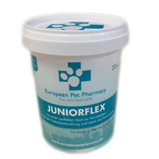 Juniorflex - European Pet Pharmacy / NEU ungeöffnet!!!