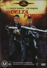 Delta Force Dvd Like new