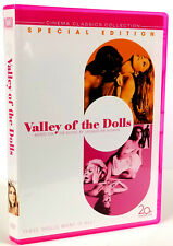 Valley of the Dolls (Dvd 2006, 2-Disc Set, Special Edition) Barbara Parkins