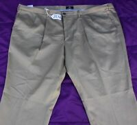 DOCKERS SIGNATURE KHAKI Pants For Men SIZE - W54 X L30. TAG NO. 263d