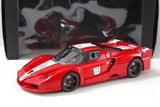 1:18 Hot Wheels Elite Ferrari FXX #23 red NEW bei PREMIUM-MODELCARS