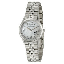 Raymond Weil Women's 5670-ST-05907 Freelancer Stainless Steel Swiss Watch