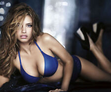"Adriana Lima Hot Model Sexy Girl Star Wall Poster 17x13""  L005"