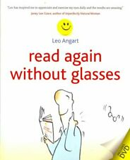 Read Again Without Glasses by Leo Angart 9781845908911   Brand New