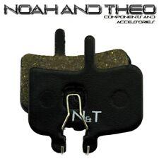 N&t Hayes elle 9 NEUF MAG MX1 promax hydraulique semi métallique plaquettes de frein à disque