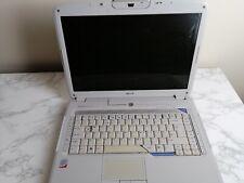"Acer Aspire 5920 15.4"" Laptop 2Gb RAM Webcam For Spares/Repairs"