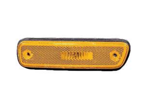 Suzuki Grand Vitara 99-05 XL-7 XL7 Side Marker Light Left Driver Side
