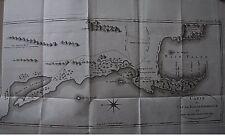 STAVORINUS  VOYAGE AU CAP DE BONNE-ESPERANCE A BATAVIA, A BANTAM ET AU BENGALE