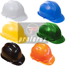 Quality Comfort Industrial Safety Helmet Hard Hat Construction Builders Cheap