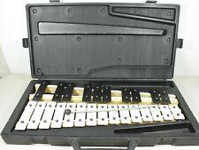 Kaman Cb700 25 Key Xylophone in Hard Case