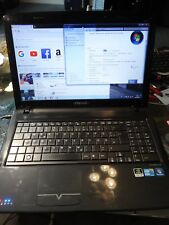 NOTEBOOK MEDION MD98330 mit CPU - i3