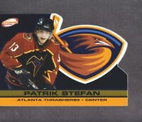 2001-02 Atomic Gold Parallel Hockey Cards Pick From List