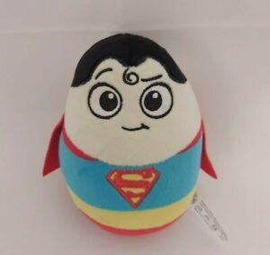 Plush Superman. Dc Comics Superman Egg Plush. Superhero Plush Toy