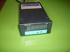 Gefran 230-SW-B-1 Temperature Controller 230VAC V. 2.0 controllore temperatura