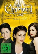 HOLLY MARIE/MCGOWAN,ROSE/MILANO,ALYSSA COMBS - CHARMED S7 MB  6 DVD NEU
