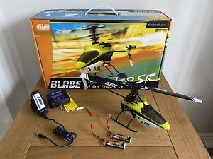 Eflite Blade 120SR BindnFly (BnF) Helicopter