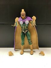 WWE Mattel Rey Mysterio Elite Series Two-Pack Figure loose